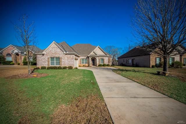 425 Caravella, Dothan, AL 36305 (MLS #176406) :: Team Linda Simmons Real Estate