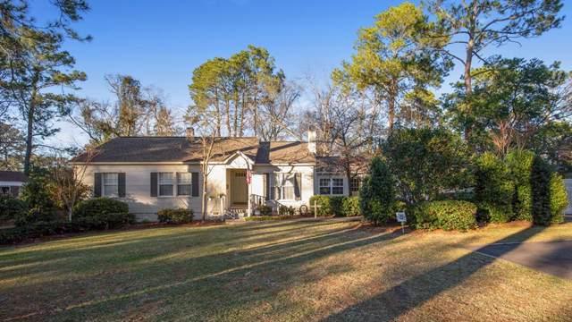 1304 Osceola St, Dothan, AL 36303 (MLS #176409) :: Team Linda Simmons Real Estate