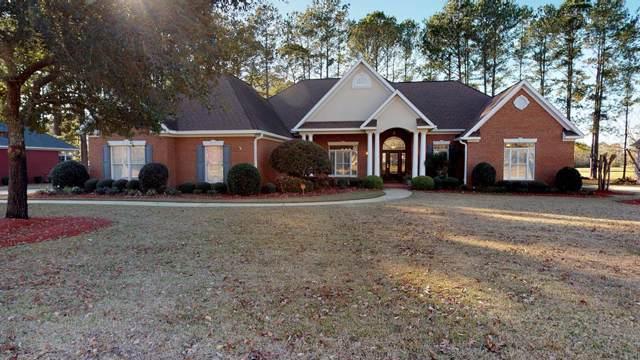 134 Glencoe Way, Dothan, AL 36305 (MLS #176410) :: Team Linda Simmons Real Estate