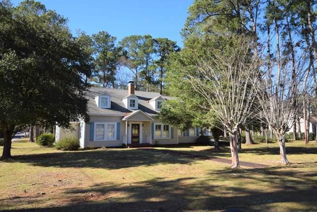 201 N Orange Avenue, Dothan, AL 36303 (MLS #176412) :: Team Linda Simmons Real Estate
