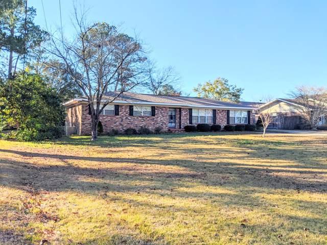 803 Montezuma Avenue, Dothan, AL 36303 (MLS #176416) :: Team Linda Simmons Real Estate