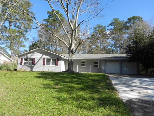 229 Northwood Drive, Ozark, AL 36360 (MLS #176428) :: Team Linda Simmons Real Estate