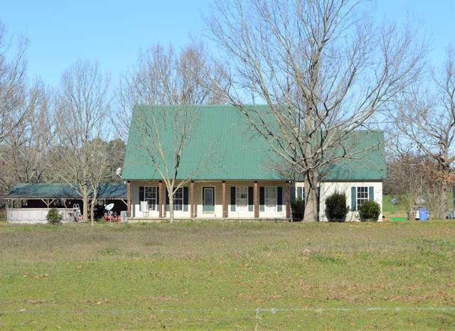 8803 Highway 134, Elba, AL 36323 (MLS #176429) :: Team Linda Simmons Real Estate