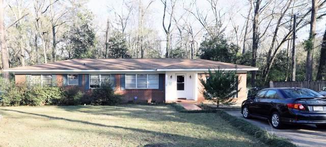 112 Sherwood Dr, Dothan, AL 36303 (MLS #176430) :: Team Linda Simmons Real Estate