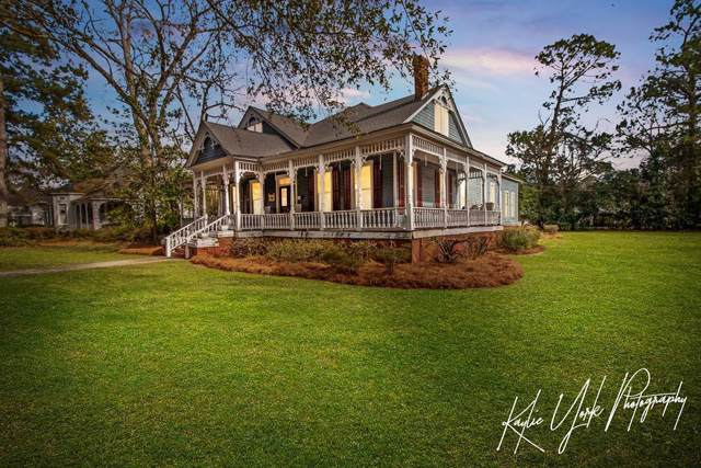 512 N Eufaula Ave, Eufaula, AL 36027 (MLS #176449) :: Team Linda Simmons Real Estate