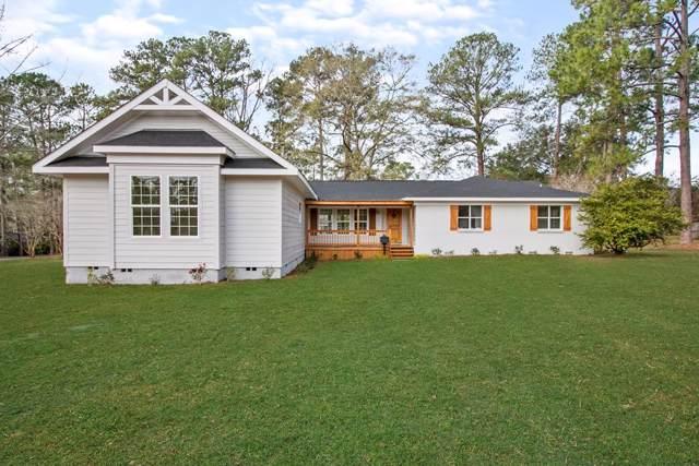 801 Montezuma Avenue, Dothan, AL 36303 (MLS #176458) :: Team Linda Simmons Real Estate