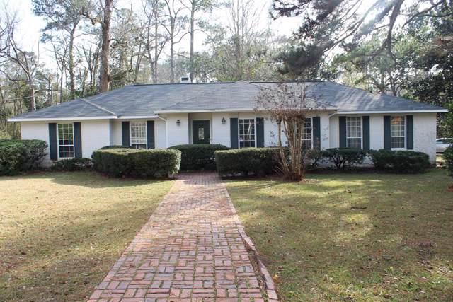 2113 Baker Trace, Dothan, AL 36303 (MLS #176459) :: Team Linda Simmons Real Estate