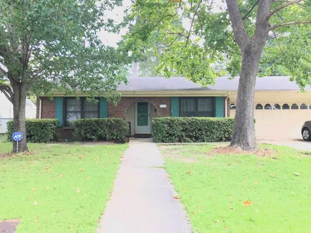 903 Dixie Drive, Dothan, AL 36301 (MLS #176464) :: Team Linda Simmons Real Estate