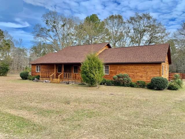 381 Lamar Street, Samson, AL 36477 (MLS #176468) :: Team Linda Simmons Real Estate
