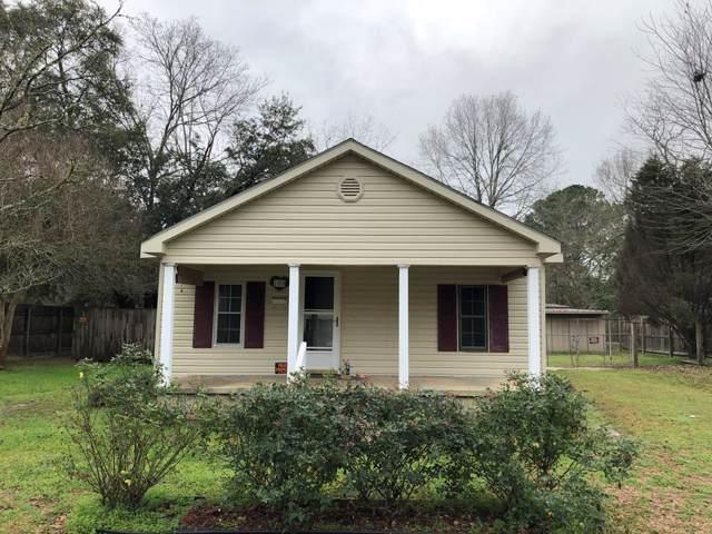 109 W Hart Avenue, Geneva, AL 36344 (MLS #176469) :: Team Linda Simmons Real Estate