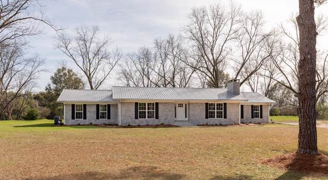 1635 Spring Street, Newton, AL 36352 (MLS #176470) :: Team Linda Simmons Real Estate