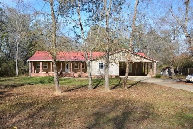 11210 N Highway 123, Ariton, AL 36311 (MLS #176473) :: Team Linda Simmons Real Estate