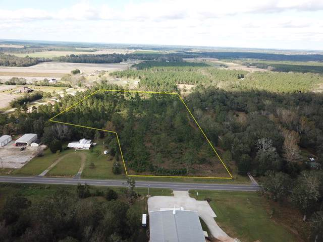 14 acres E Highway 52, Hartford, AL 36344 (MLS #176482) :: Team Linda Simmons Real Estate