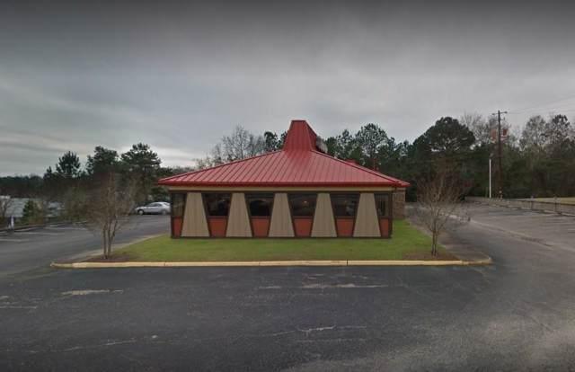 1148 Us Hwy 231, Ozark, AL 36360 (MLS #176485) :: Team Linda Simmons Real Estate
