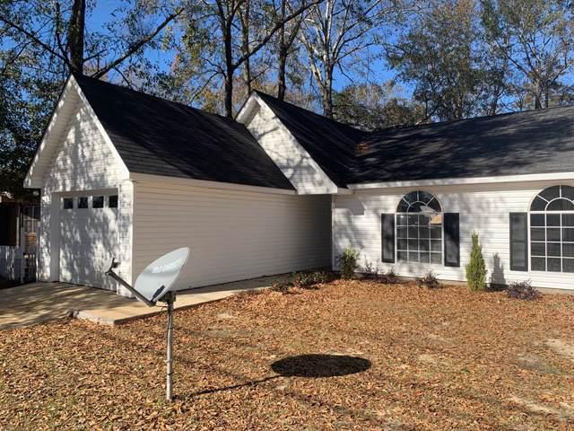 105 E King Street, Headland, AL 36345 (MLS #176496) :: Team Linda Simmons Real Estate