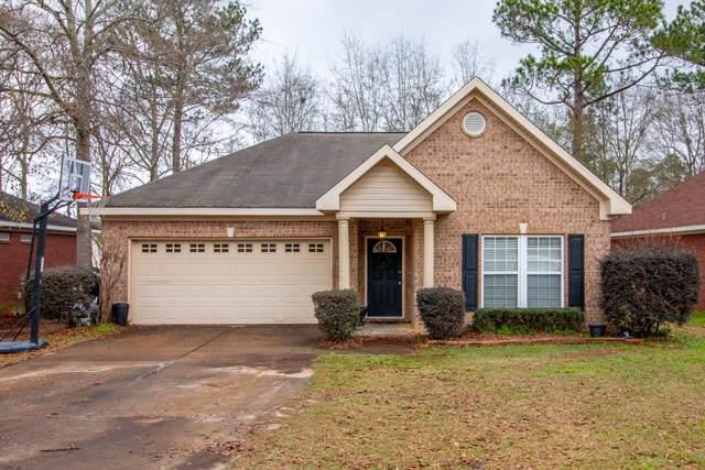 719 Frankfort Drive, Dothan, AL 36305 (MLS #176497) :: Team Linda Simmons Real Estate