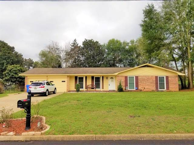 105 Madison Lane, Enterprise, AL 36330 (MLS #176502) :: Team Linda Simmons Real Estate