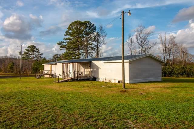 4542 S State Hwy 109, Dothan, AL 36301 (MLS #176504) :: Team Linda Simmons Real Estate