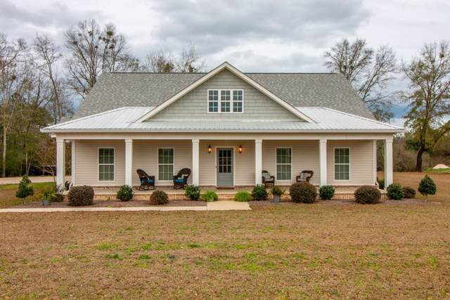 1315 Skipper Road, Dothan, AL 36301 (MLS #176505) :: Team Linda Simmons Real Estate