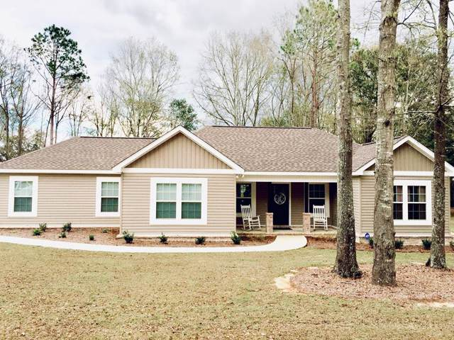 335 S County Road 33, Ashford, AL 36312 (MLS #176513) :: Team Linda Simmons Real Estate