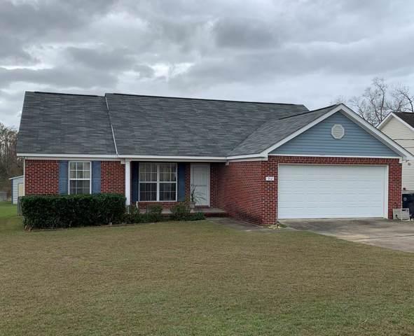 912 SE Main Street, Ashford, AL 36312 (MLS #176518) :: Team Linda Simmons Real Estate