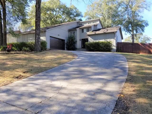 107 Liveoak Drive, Enterprise, AL 36330 (MLS #176522) :: Team Linda Simmons Real Estate