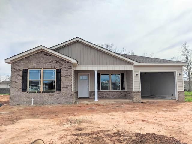 46 Gardenia Street, Midland City, AL 36350 (MLS #176524) :: Team Linda Simmons Real Estate