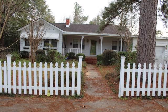 392 Eufaula St., Ozark, AL 36360 (MLS #176527) :: Team Linda Simmons Real Estate