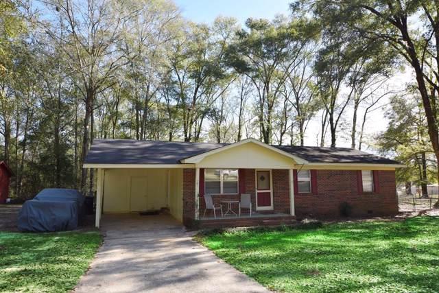 110 Wright, Daleville, AL 36322 (MLS #176528) :: Team Linda Simmons Real Estate