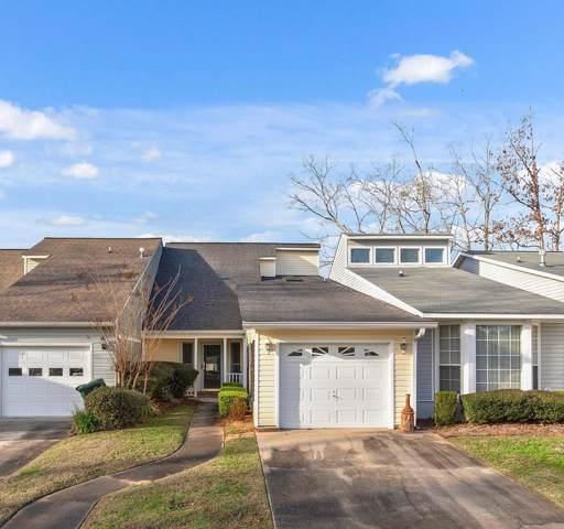 256 Fairway Woods Dr., Ozark, AL 36360 (MLS #176529) :: Team Linda Simmons Real Estate