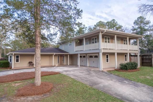 8 Danmor Place, Dothan, AL 36303 (MLS #176532) :: Team Linda Simmons Real Estate