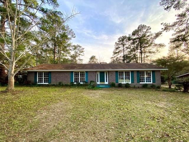 2101 Baker Trace, Dothan, AL 36303 (MLS #176533) :: Team Linda Simmons Real Estate