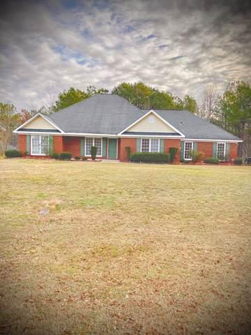 41 Lee Road 2110, Salem, AL 36874 (MLS #176534) :: Team Linda Simmons Real Estate
