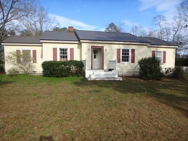 402 Washington, Abbeville, AL 36310 (MLS #176535) :: Team Linda Simmons Real Estate