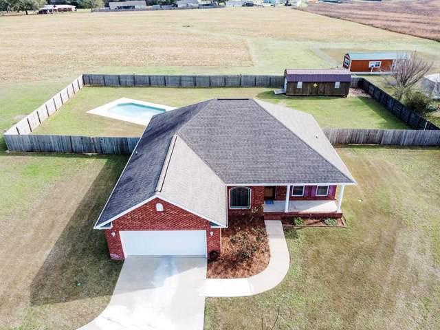 244 County Road 650, Chancellor, AL 36318 (MLS #176536) :: Team Linda Simmons Real Estate