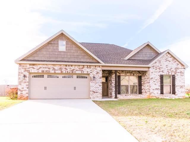 221 Rosa, Midland City, AL 36350 (MLS #176541) :: Team Linda Simmons Real Estate
