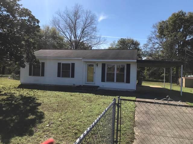489 Ben St., Ozark, AL 36360 (MLS #176545) :: Team Linda Simmons Real Estate
