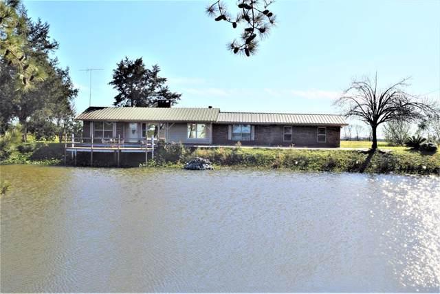 3130 Co Rd 68, Dothan, AL 36305 (MLS #176546) :: Team Linda Simmons Real Estate
