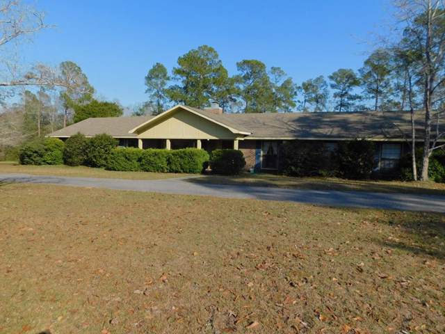 2101 Brookhill, Dothan, AL 36301 (MLS #176554) :: Team Linda Simmons Real Estate