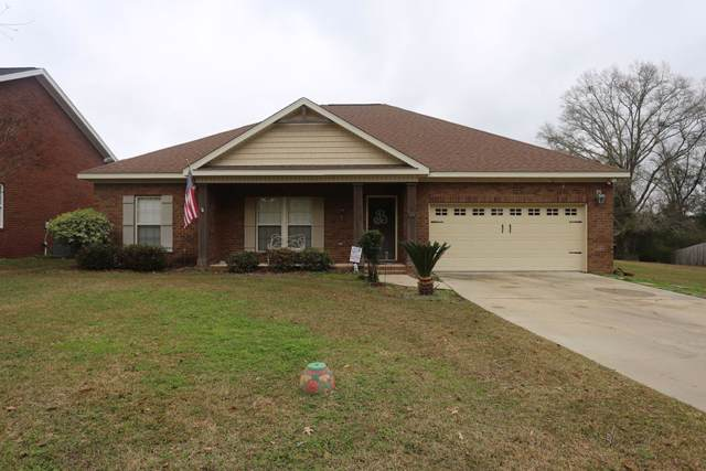 819 Pepperridge, Dothan, AL 36301 (MLS #176555) :: Team Linda Simmons Real Estate