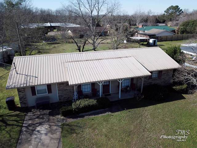 110 Armstrong, Headland, AL 36345 (MLS #176556) :: Team Linda Simmons Real Estate