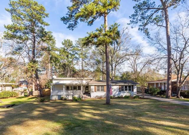 1502 Tacoma St, Dothan, AL 36303 (MLS #176557) :: Team Linda Simmons Real Estate