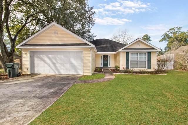 351 N Park Avenue, Dothan, AL 36303 (MLS #176558) :: Team Linda Simmons Real Estate