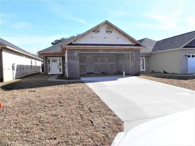 152 Cody Drive, Enterprise, AL 36330 (MLS #176566) :: Team Linda Simmons Real Estate