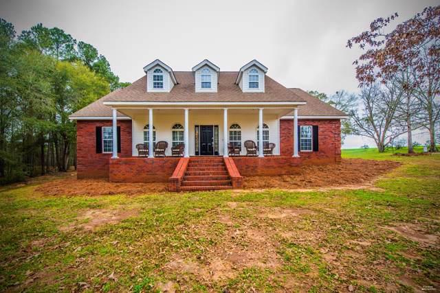 1580 County Line Rd, Dothan, AL 36305 (MLS #176567) :: Team Linda Simmons Real Estate