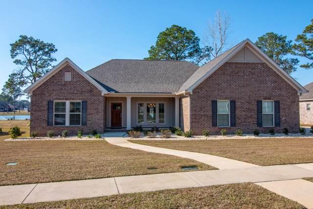 311 Cotton Ridge, Dothan, AL 36301 (MLS #176568) :: Team Linda Simmons Real Estate