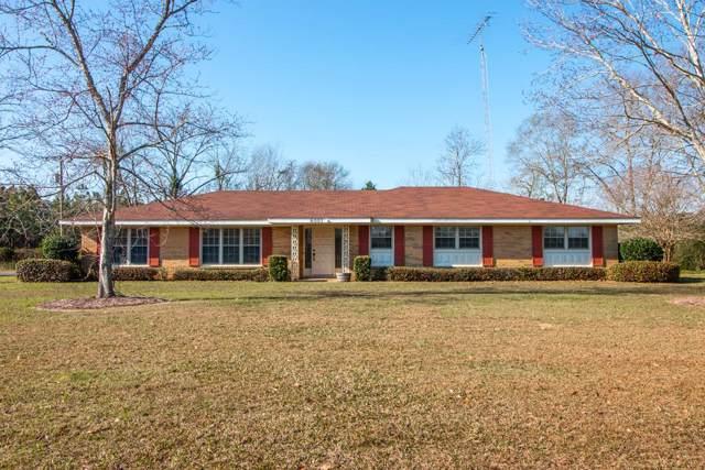 6007 Walden Drive, Dothan, AL 36303 (MLS #176570) :: Team Linda Simmons Real Estate