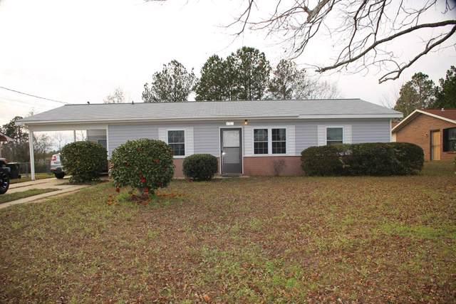 1907 Apricot, Dothan, AL 36303 (MLS #176572) :: Team Linda Simmons Real Estate