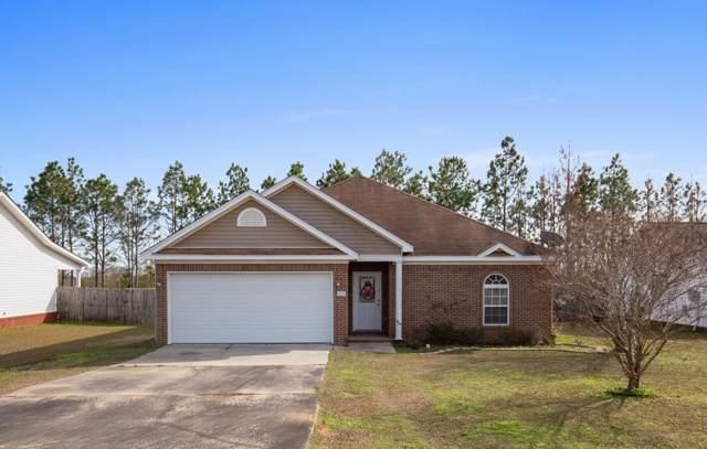 660 Jester Street, Cowarts, AL 36321 (MLS #176582) :: Team Linda Simmons Real Estate