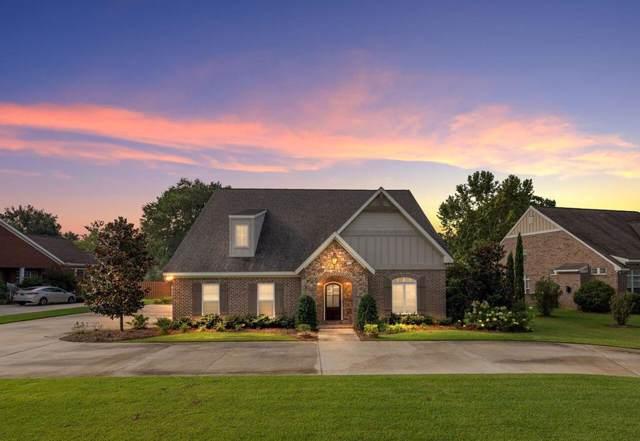 3 Middlefield, Dothan, AL 36301 (MLS #176586) :: Team Linda Simmons Real Estate